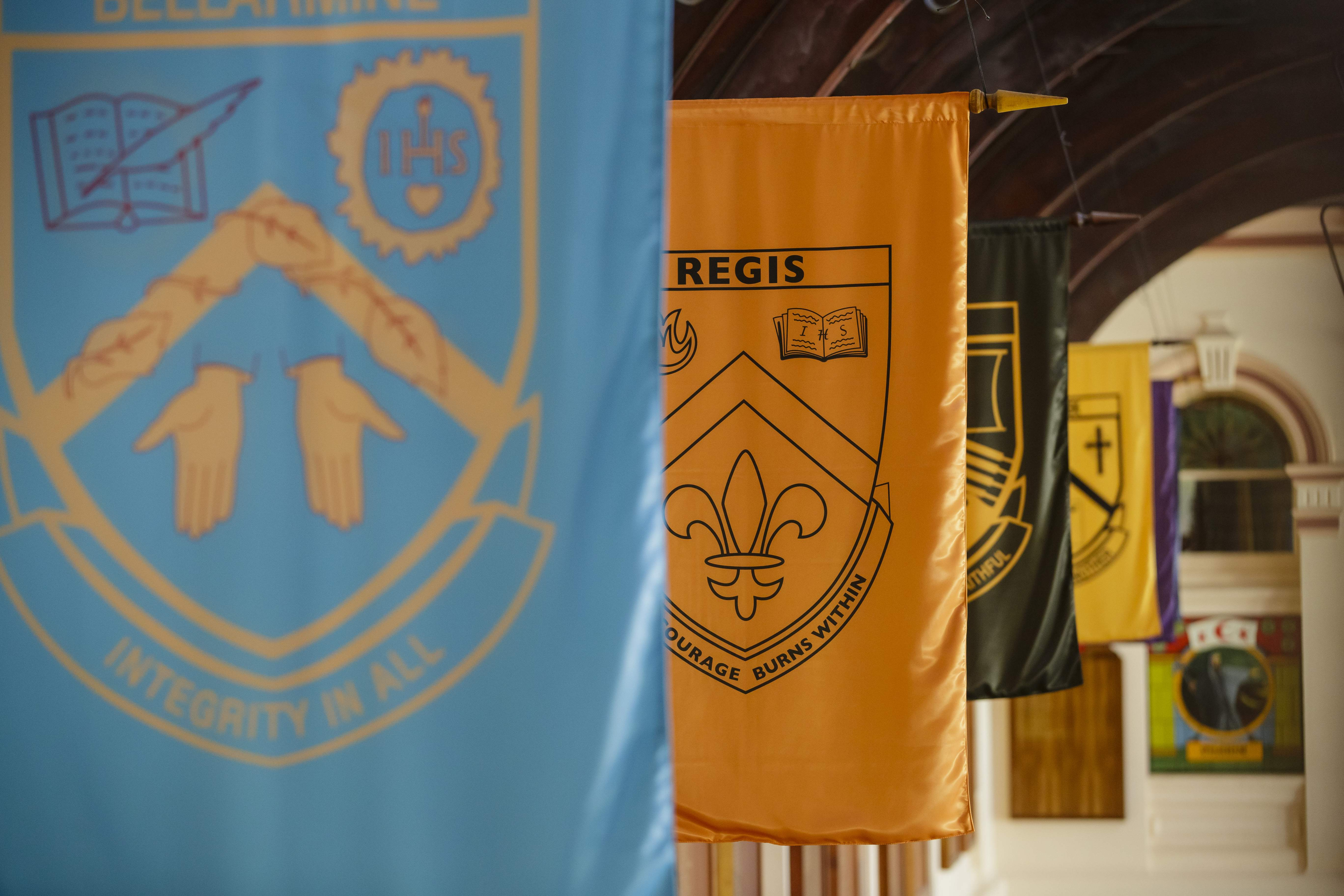 Our Houses and Years Banner